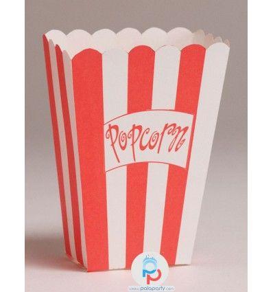 Sacchetto di carta per Pop Corn per feste. Su PalaParty trovi online i migliori prodotti per festa bambini, festa adulti eventi e cerimonie. Entra  nel sito