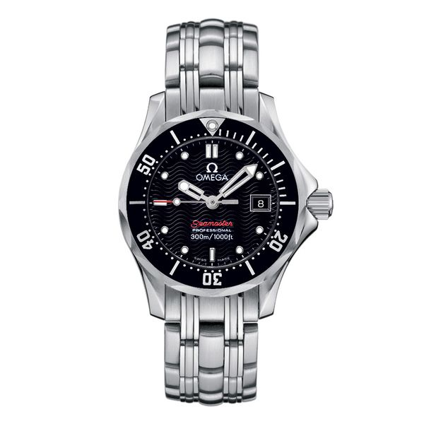 Omega Seamaster Diver 300M Ladies Watch