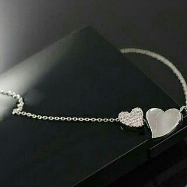Saya menjual Kalung Korea diamond decorated heart shape seharga Rp49.000. Dapatkan produk ini hanya di Shopee! https://shopee.co.id/deventostore/12508945 #ShopeeID