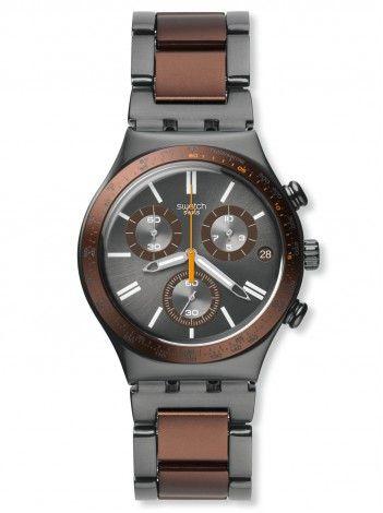 SWATCH alec Aluminium Bracelet YCM4007AG http://kloxx.gr/brands/swatch-1/swatch-alec-aluminium-bracelet-ycm4007ag