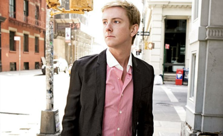 How Chris Hughes Helped Launch Facebook and the Barack Obama Campaign   Fast Company   Business + Innovation