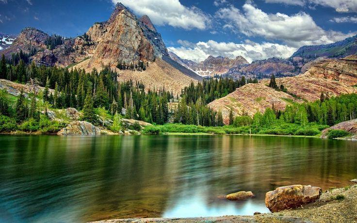 Paisajes Naturales Para Fondo En Hd Gratis 25 HD Wallpapers