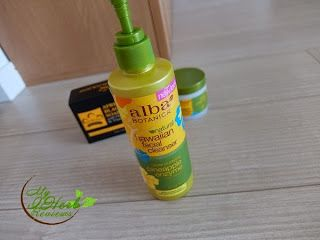 Alba Botanica, Facial Cleanser, Pineapple Enzyme