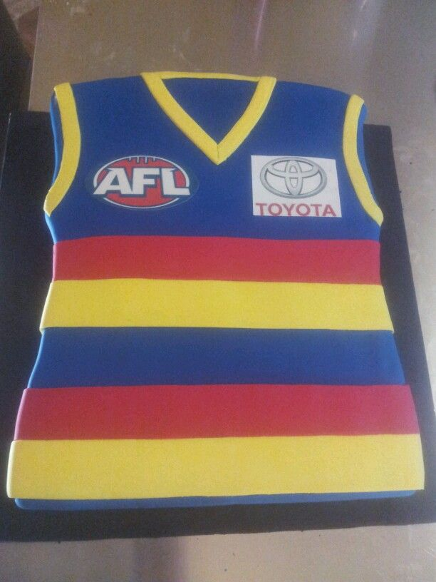 29 best images about afl adelaide crows cakes and all things on birthday cake in adelaide