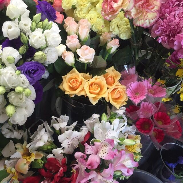 GardenRose  〜  Your side Florist's 〜  https://youtu.be/NJssIEikXv0