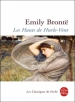 Emily Bronte, Les Hauts de Hurlevent