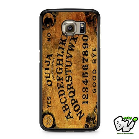 Ouija Board Samsung Galaxy S7 Case