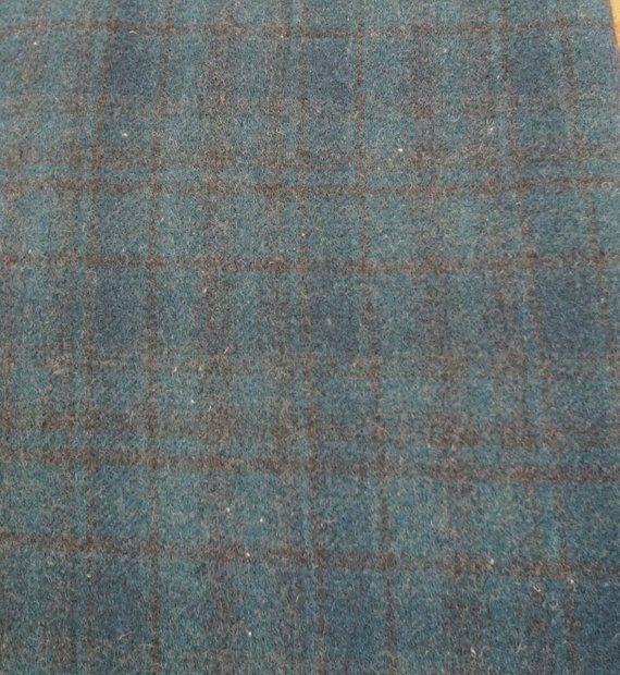 Custom Order For Nancy Felted Wool Fabric Yard In 100 Wool Fabric Yard Wool Felt Wool Fabric