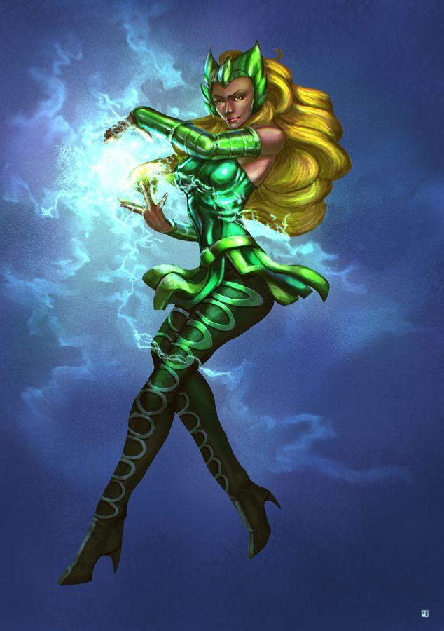 25+ best ideas about Enchantress marvel on Pinterest ...