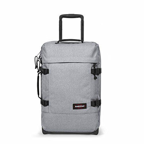 From 74.98 Eastpak Tranverz S Wheeled Luggage - 42 L Sunday Grey
