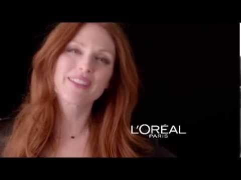 Age Perfect Cell Renewal by L'Oréal Paris Television Commerical
