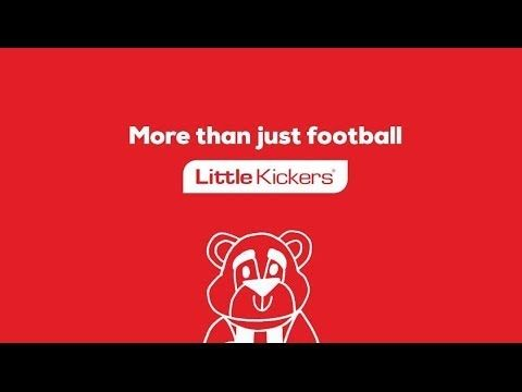 Little Kickers, football classes for kids, from 18 months, sat and sun at Harris Academy, Eltham.