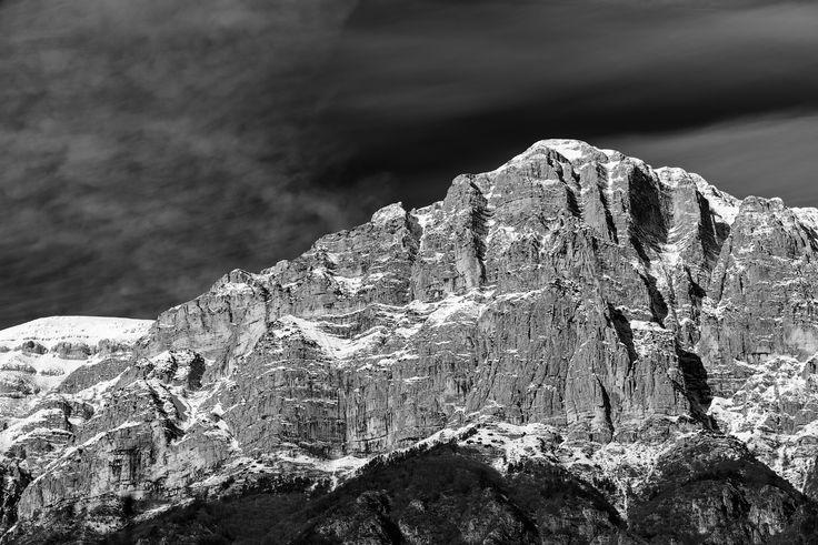Dolomitic Peak by Fabrizio Lunardi on 500px