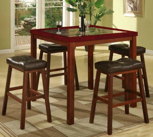 29 best Counter Dining Table Set images on Pinterest Diner table