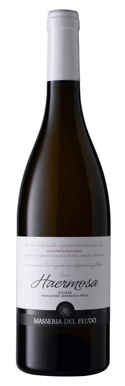 Masseria del Fuedo Chardonnay Sicilia