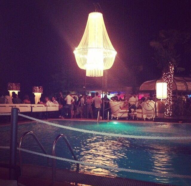 Hollywood disco - bardolino - lago di Garda - gardalakes