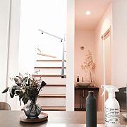 Dots/モノトーンインテリア/くつろぎ空間/ポスター/壁ペンキ塗り/ベッド…などに関連する他の写真