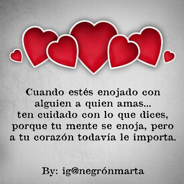 Enojada!?!? NO... prefiero ni hablar para después no arrepentirme. (By me: ig@negrónmarta)
