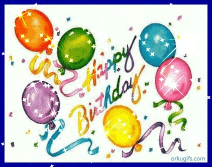 59 best images about Birthday cards – Happy Birthday Video Card