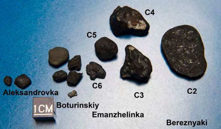 Chelyabinsk meteor explosion a 'wake-up call', scientists warn