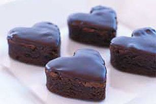 BAKER'S Chocolate & Mocha Sweethearts recipe