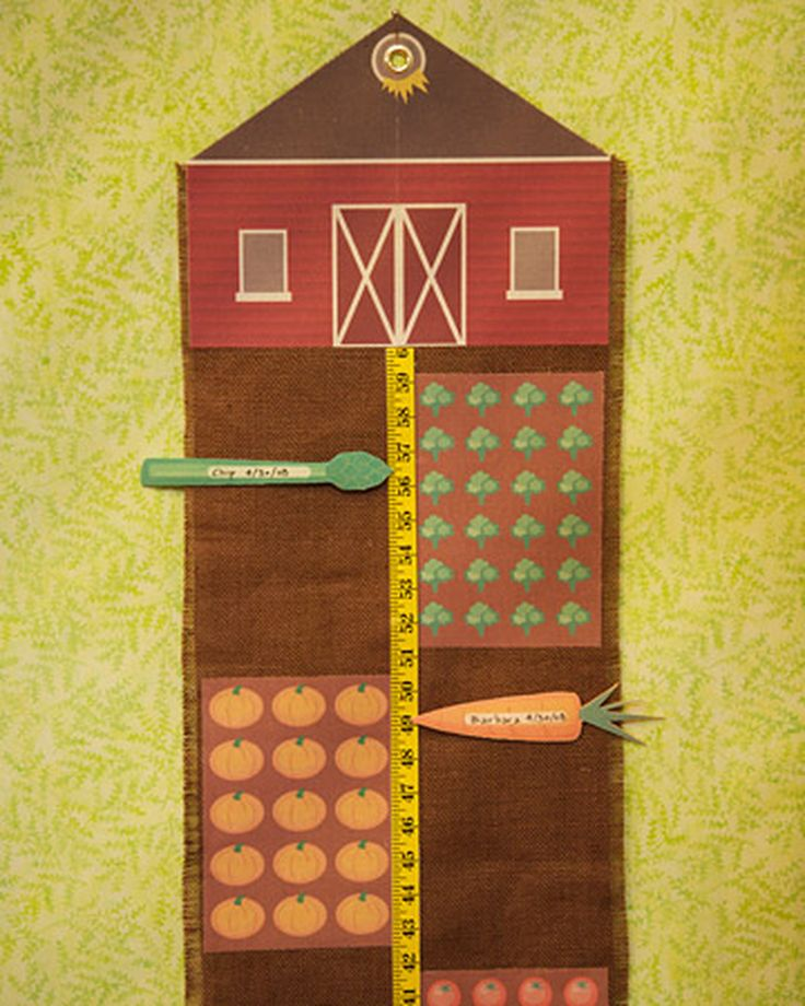 Best 25+ Farmhouse growth charts ideas on Pinterest Height ruler - baby growth chart template