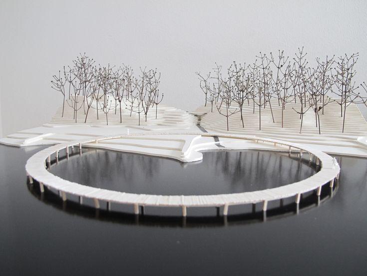 Gallery - The Infinite Bridge / Gjøde & Povlsgaard Arkitekter - 11