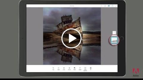 The Russell Brown Show: Creating Reflections with Lightroom Mobile & Photoshop Mix  http://videotutorials411.com/the-russell-brown-show-creating-reflections-with-lightroom-mobile-photoshop-mix/  #Photoshop #adobe #lightroom #graphicdesign #photography