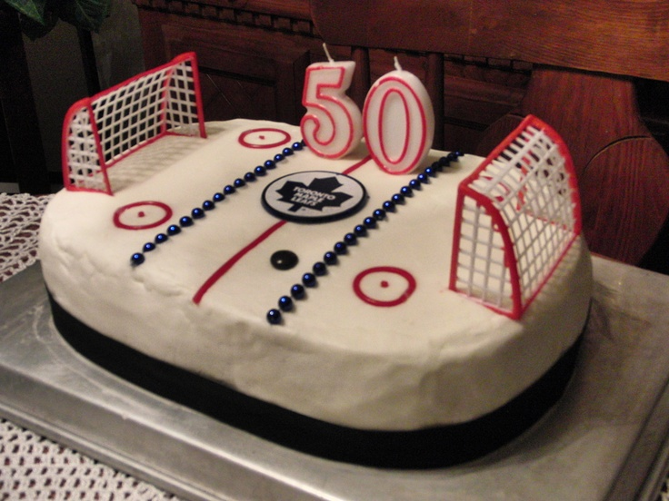 TML cake