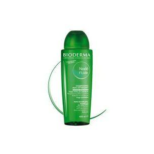 Bioderma node s shampoo creme är ett varsamt schampo för känslig hårbotten och alla hårtyper.