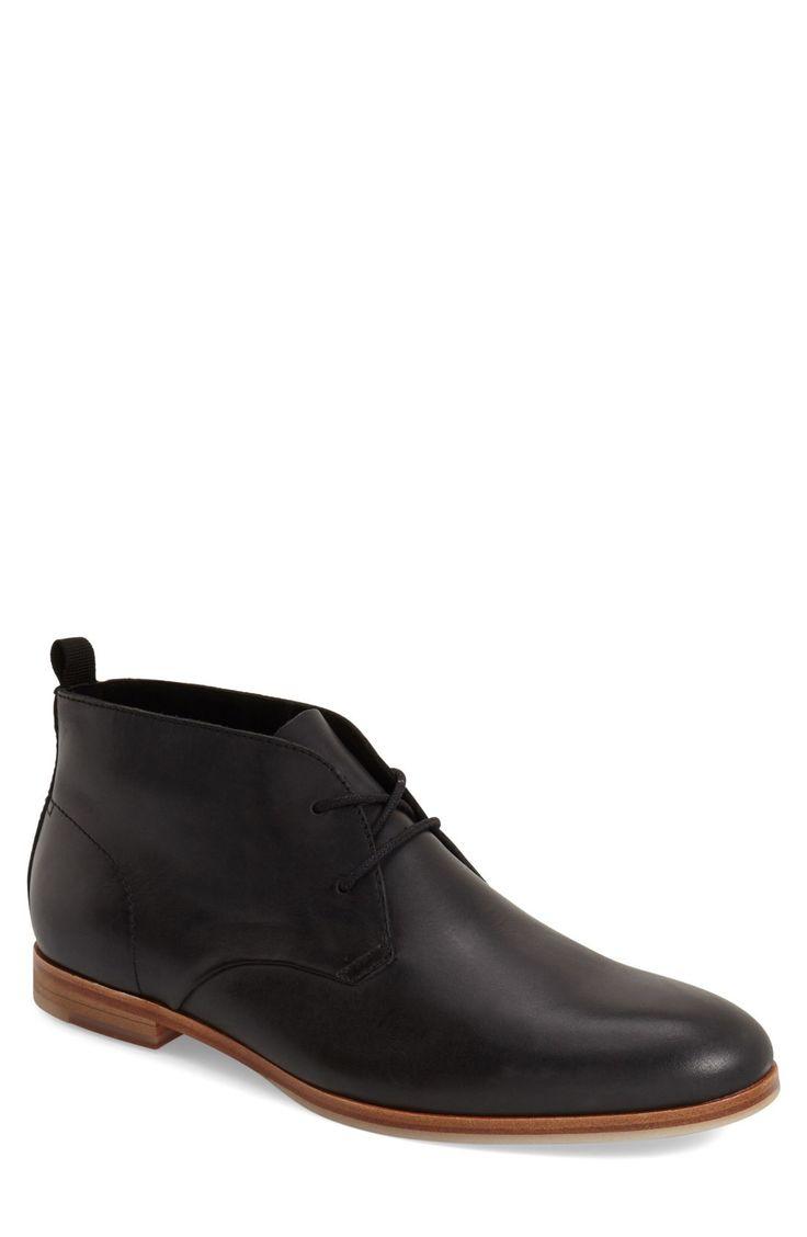 'Farnel' Chukka Boot (Men)