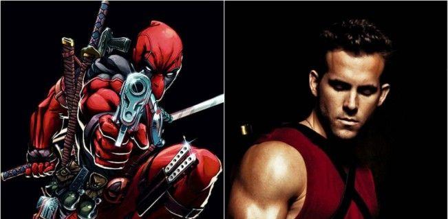 Après des mois de spéculations, Ryan Reynolds incarnera bien Deadpool au cinéma.