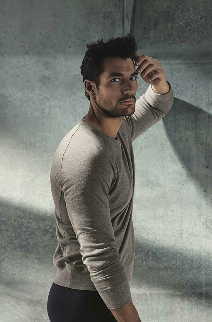 outtake || David Gandy for @marksandspencer #GandyForAutograph by Tomo Brejc