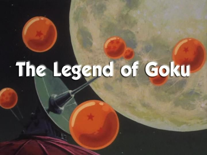 Dragon Ball - Sezon 1 , Episodul 13 - The Legend of Goku | Dragon Ball , Z , GT si SUPER- Toate seriile si episoadele online subtitrate in romana gratis HD