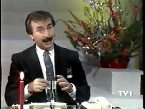 80'ler 90'lar TRT Yılbaşı Programları, Yeni Yıl Dilekleri