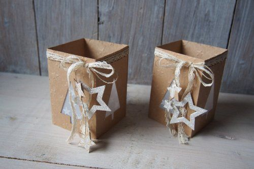 Blog Hop Laterne, Bild2, gebastelt mit Produkten von Stampin' Up!.