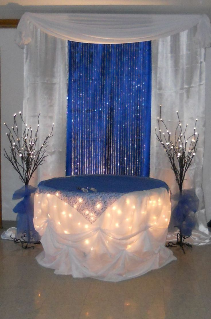 38 best royal blue and silver gray wedding ideas images on pinterest gray weddings grey. Black Bedroom Furniture Sets. Home Design Ideas