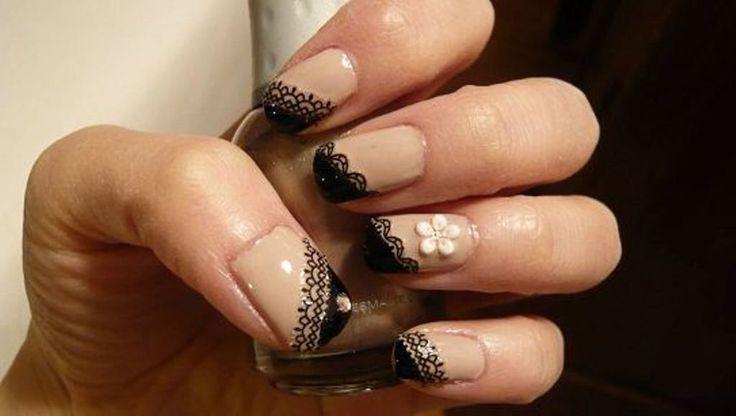 Creative Gel Nails