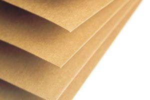 Tipos de carton como empezar a diseñar en carton cartoncillo. Cardboard types how to start designing in cardboard.