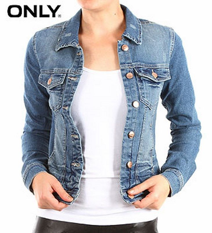 Westa Denim Jacket   27 Boutique      The perfect denim jacket from ONLY! Super soft & stretchy, and a true summer wardrobe staple. Wear it over a cute dress or maxi, and we love it worn casually, layered with a hoodie.