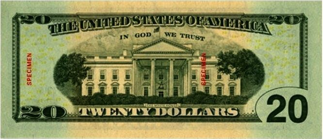Try Scanning Your Paper Money U S Dollars Canadian Dollars