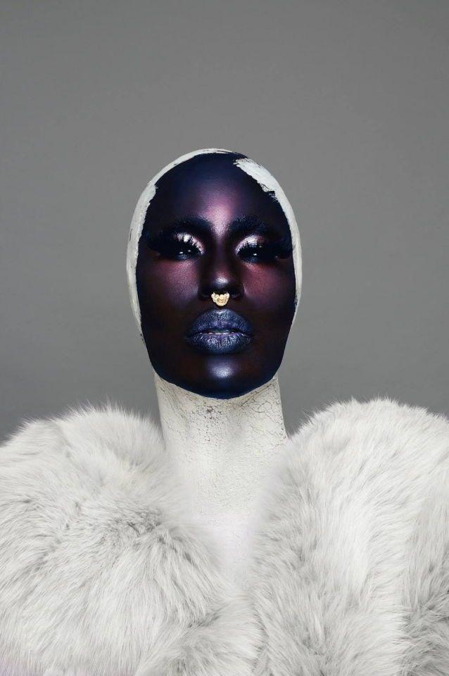 Shea Coulee / Drag Queen / RuPaul's Drag Race