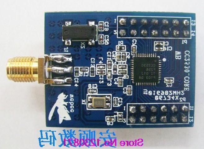 26.90$  Watch here - https://alitems.com/g/1e8d114494b01f4c715516525dc3e8/?i=5&ulp=https%3A%2F%2Fwww.aliexpress.com%2Fitem%2FCC2530-ZigBee-module-module-distance-250m-Anshun-tal-Technology%2F32260612110.html - CC2530 ZigBee module module distance 250m Anshun tal Technology 26.90$