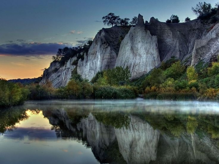 wallpapers paisajes hd lugares