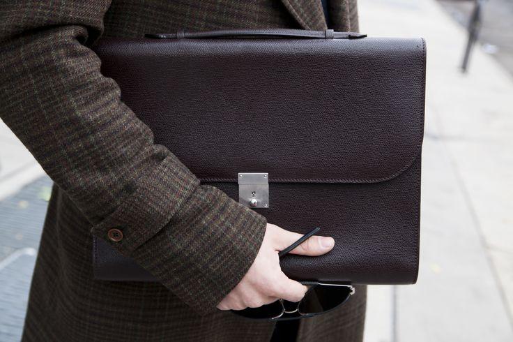 ac8bc8c43ef Gift registry, GOMAV :: [남자선물] Slim and Smart, 포트폴리오백