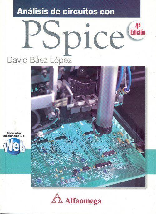Análisis de circuitos con PSpice.por Báez López, DavidMediante ejemplos ampliamente explicados, el lector aprenderá a realizar los distintos tipos de análisis que PSpice ofrece al diseñador de circuitos. Accede en: http://webezproxy.duoc.cl:8080/login?url=http://site.ebrary.com/lib/sibduocucsp/detail.action?docID=10803977&p00
