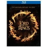 The Lord of the Rings: The Motion Picture Trilogy (The Fellowship of the Ring / The Two Towers / The Return of the King Theatrical Editions) [Blu-ray] (Blu-ray)By Elijah Wood