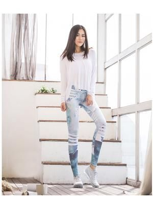 Leggings are life // https://not4fashion.com/collections/fitness/products/high-waist-print-leggings?variant=3688785412126