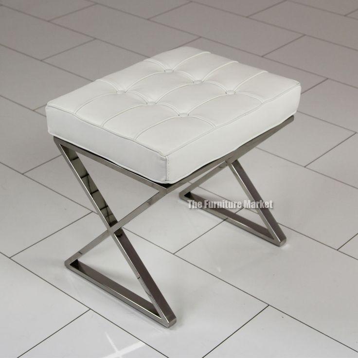 White Leather Barstools 20 best bar ht bar stools images on pinterest | leather stool