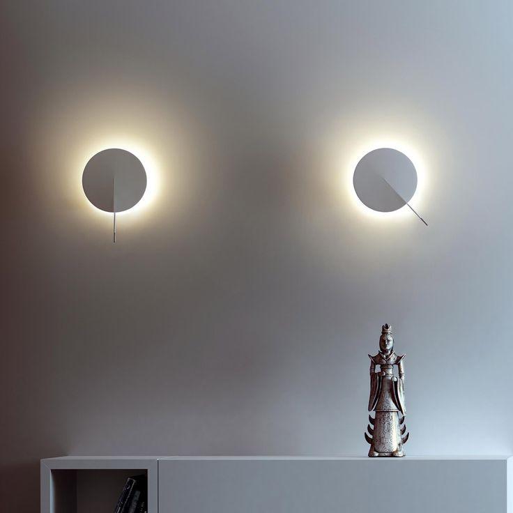Estiluz lighting a 3220 obs wall sconce modern wall sconcescontemporary wall lightsarchitectural